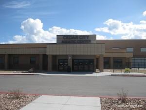 Aquatic Center (Aquatic Center)