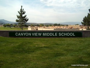 Canyon View Middle School