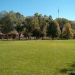 Cedar City Main Street Park
