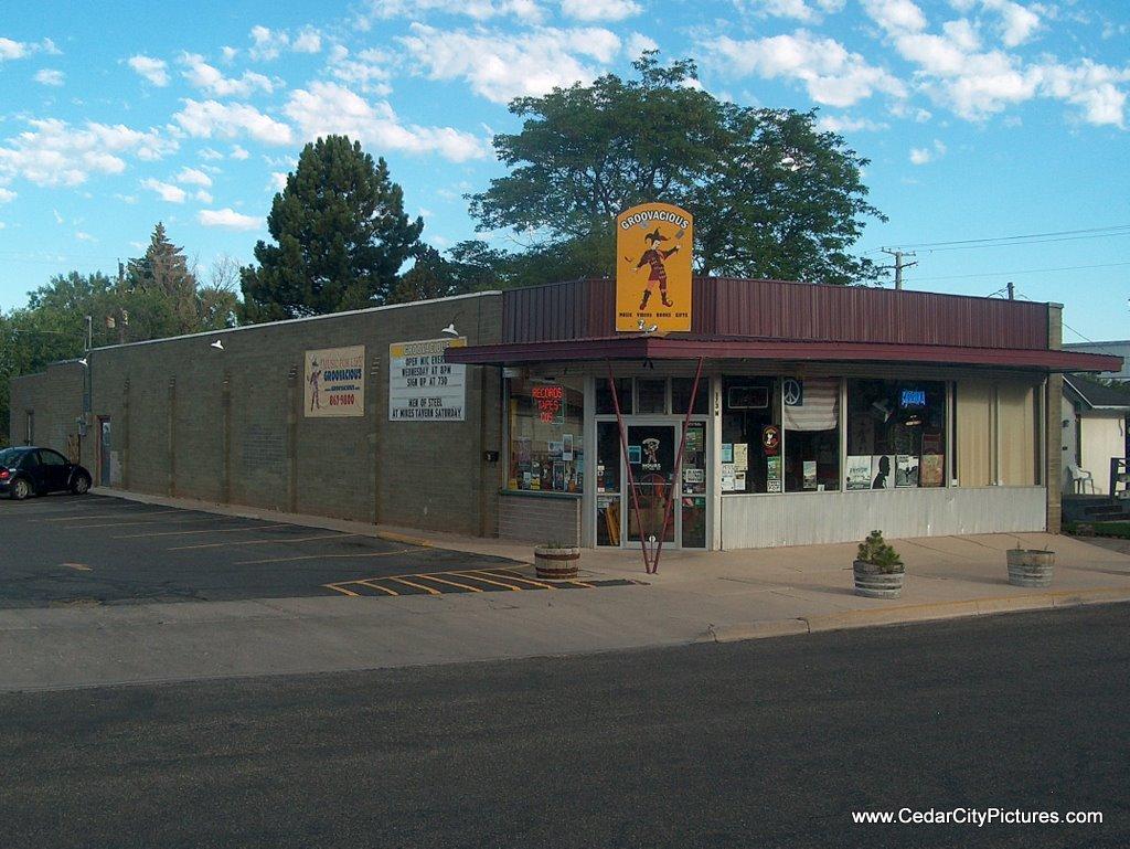 Groovacious Cedar City