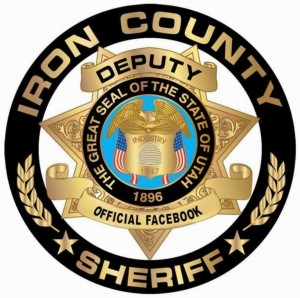 Iron County Sheriff (Arrests & Bookings)