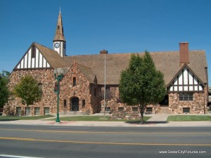 Cedar City Rock Church