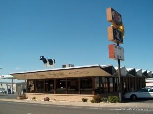 Cedar City Top Spot