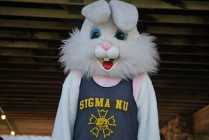cedar city easter egg hunt 2015 sigma nu