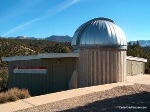 Ashcroft Observatory Cedar City (Ashcroft Observatory)