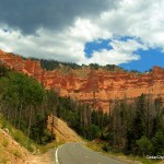 Cedar Canyon - Cedar Breaks