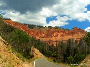 Cedar Canyon – Cedar Breaks (Cedar Canyon)