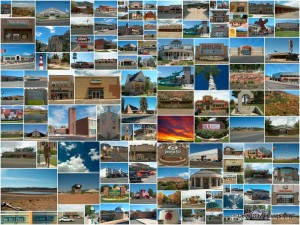 Cedar City Icons & Landmarks (Top 100 Icons of Cedar City)