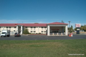 Econo Lodge in Cedar City