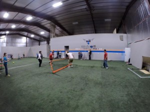 Iron FC Inddor Soccer Facility
