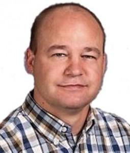 John Dodds | Cedar High School Principal