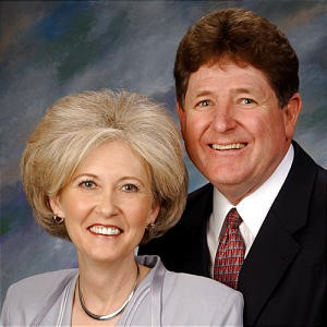 Kevin Bulloch Mission President (Cedar City Mission Presidents, Temple Presidents & Seventy)