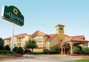 La Quinta Inn Cedar City