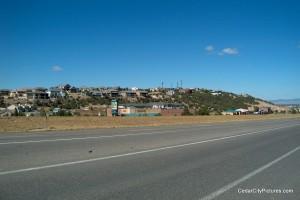 Leigh Hill – South side in Cedar City (Leigh Hill)