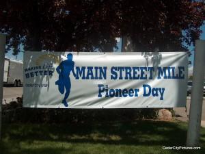 Main Street Mile (Main Street Mile)