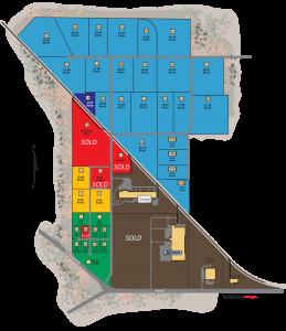 Port 15 Utah - Cedar City