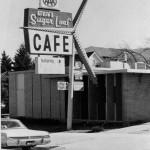 Sugar Loaf Cafe