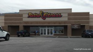 CedarCityPictures.com (Retro Fitness)