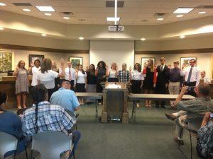 cedar city youth council (Cedar City Youth Council)