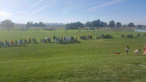cvhs chs girls soccer game (CHS Girls Soccer Beats CVHS 4-3)