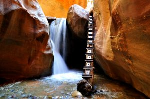 kanarraville falls hike (Kanarraville Falls Hike)