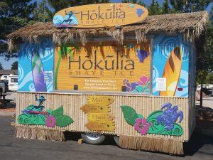 hokulia shaved iced cedar city utah (Hokulia Shave Ice)