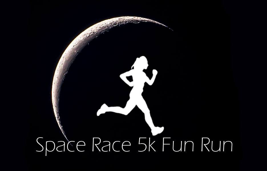 Space Race 5K Fun Run