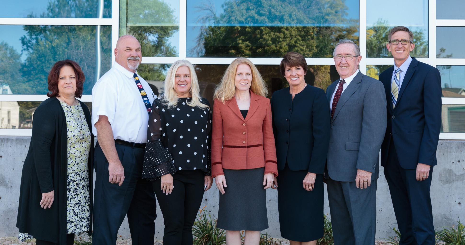 Iron County School Board