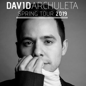 David Archuleta Concert