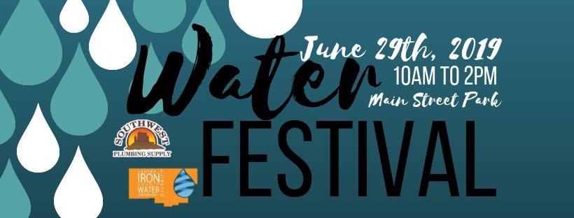 Cedar City Water Festival