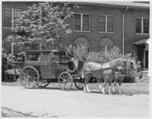 Clarence_carriage