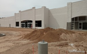 Deseret Industries new Cedar City