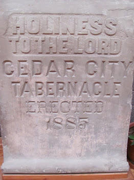 Holiness-to-the-Lord-Cedar-City-Tabernacle