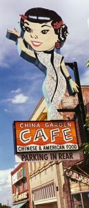 China Garden Cafe