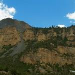 Cedar Canyon - Cliffs