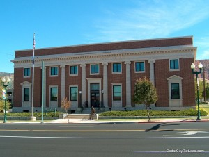 Cedar City Offices