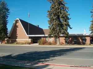 Cedar City Institute
