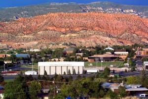 Red Hill Cedar City