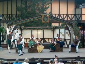 The Greenshow - Utah Shakespeare Festival - Cedar City