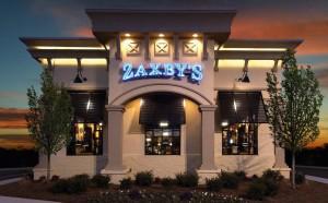 Zaxby's (Zaxby's)