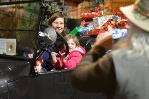 christmas at the homestad cedar city (Christmas at the Homestead 2019)